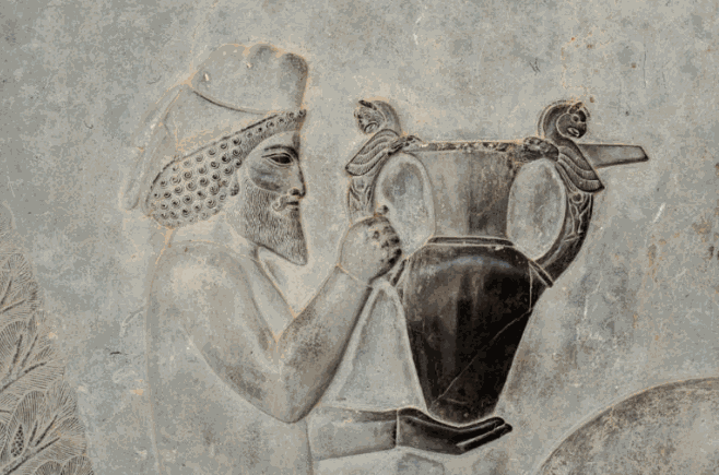 ancient Armenian winemaking has a history of 6,000 years.