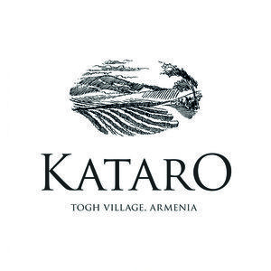 Logo Kataro Winery Armenia