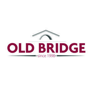 Logo Old Bridge Winery Armenia